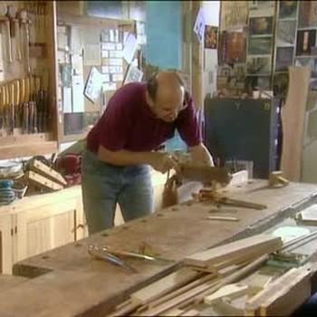 C.H. Becksvoort Handmade Shaker Furniture