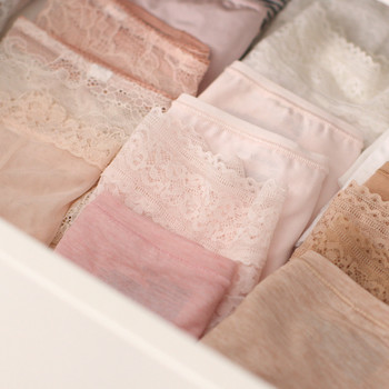 How To Organize an Underwear Drawer HTH