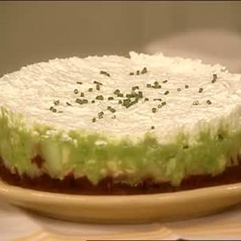 Layered Avocado, Beet, Pea and Cucumber Salad