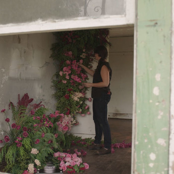 Meet Lisa Waud of Pot and Box Floral Design