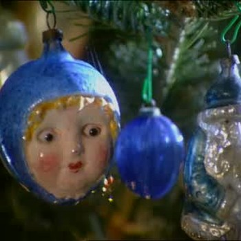 Collecting Christmas Ornaments and Figurines