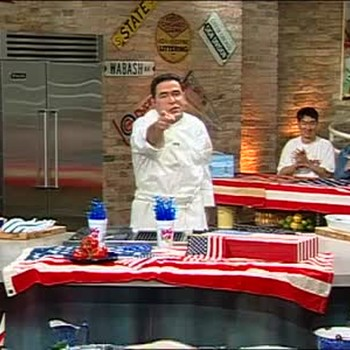 Emeril Live for the Fourth of July in Chicago