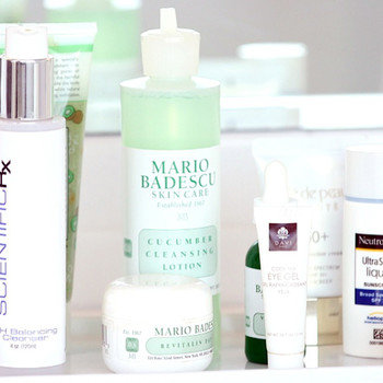 5 Step to the Perfect Morning Skincare Routine