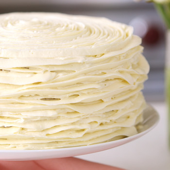 How To Master Ruffled Frosting
