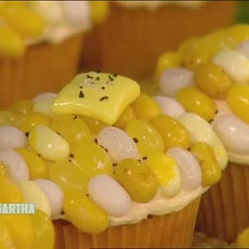 April Fool's Cupcakes that Resemble Other Foods
