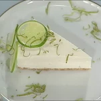 BLT Cheese Cake with Lemon Aioli Recipe Part 1