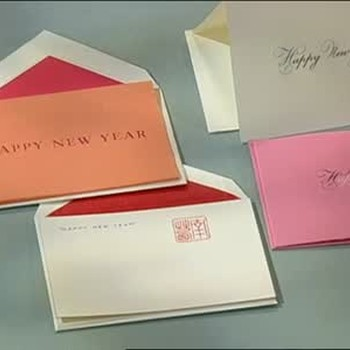 Personalized Letters with Nancy Sharon Collins