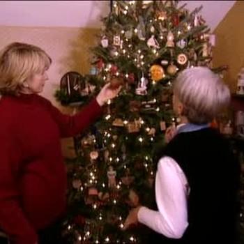 Tour of Barbara Trujillo's Christmas Collection