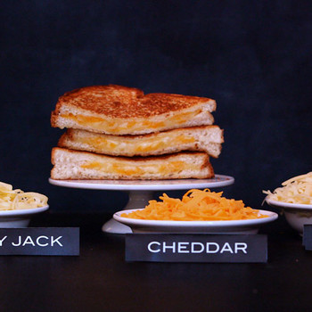 Tricks for the Perfect Grilled Cheese Sandwich