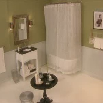 Affordable Bathroom Renovation Before and After