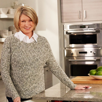 Ask Martha: How To Maximize Your Kitchen Storage