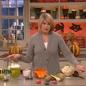 Good Thing: How to Make Creepy Halloween Votives