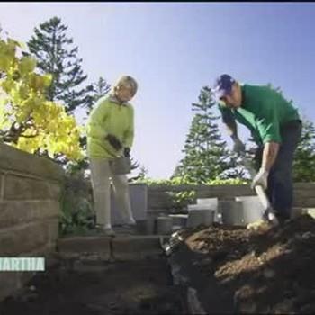 Skylands Fall Reparations and Garden Maintenance