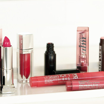 5 Ways to Create Kissable Lips for Valentine's Day