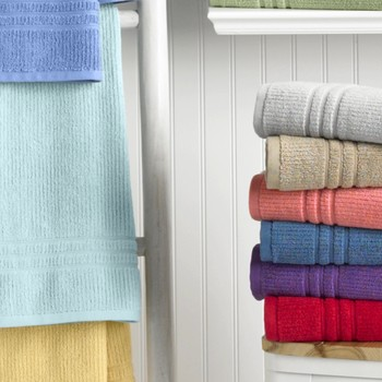 Everything You Need to Know About Choosing Towels