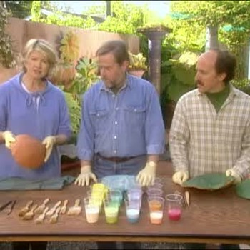 Garden Project With George Little And David Lewis