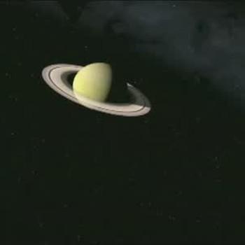 Travel through Space at New York City Planetarium