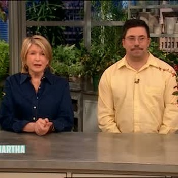Answers to Gardening Questions with Vinnie Simeone