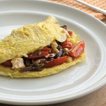 Best Anytime Omelets For Breakfast, Lunch, or Dinner