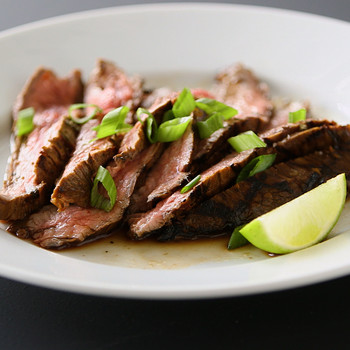 Avoiding Tough and Chewy Flank Steak Video