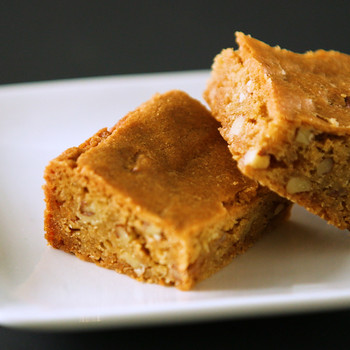 Tips and Tricks for Homemade Blondies Video