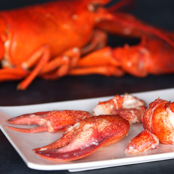 How To Get the Most Meat Out of Your Lobster Claw