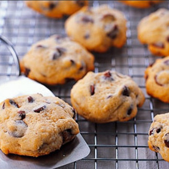 Good Things: 3 Wonderful Ways to Use Leftover Cookie Dough
