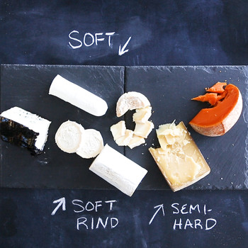 How to Build a Cheese Plate Video