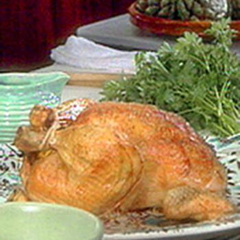 Roasted Chicken 101