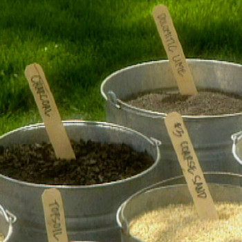 All-Purpose Soil Mixture