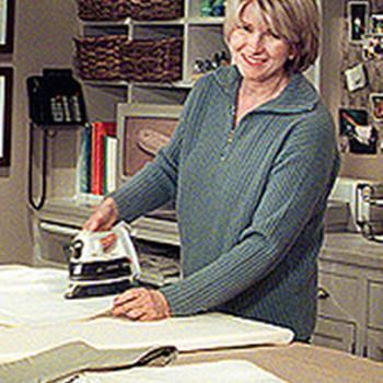 Oversize Ironing Board