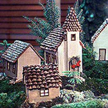 Pinecone Village
