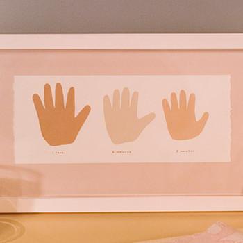 Hand Tracing