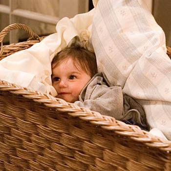 Baby Duvet Cover