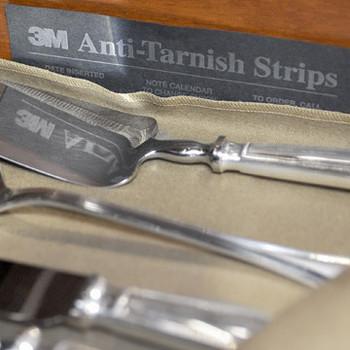 Anti-Tarnish Strips