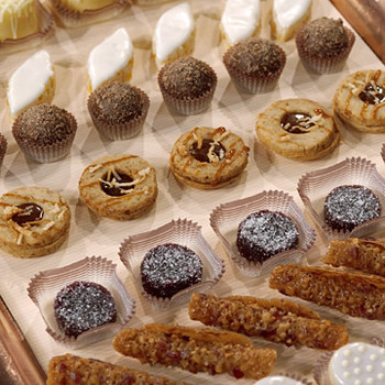 Petits Fours Glaces