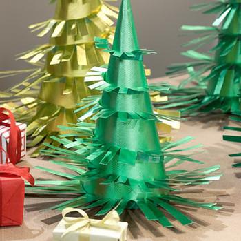 Paper Christmas Tree