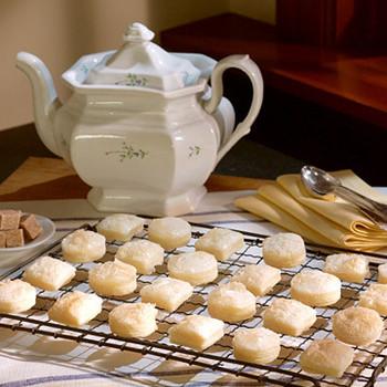 Martha's Mother's Cookies