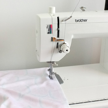 Here's What to Do if Your Sewing Machine is Skipping Stitches