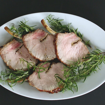 制作嫩猪肉烤肉的小窍门