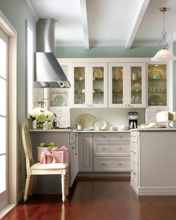 Martha Stewart Living Skylands Kitchen