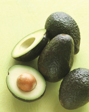 Avocado Basics