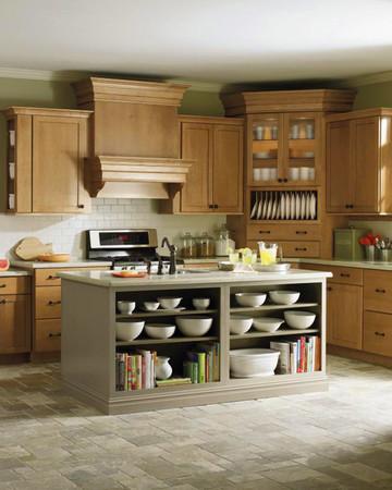 Martha Stewart Living Maidstone Kitchen