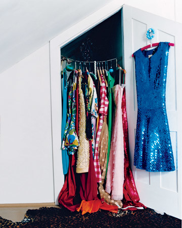 Organize a Clothing Swap