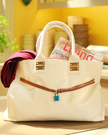 Hardware Handbag