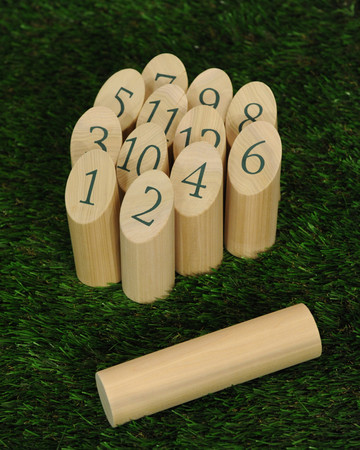 Mölkky® Game Set