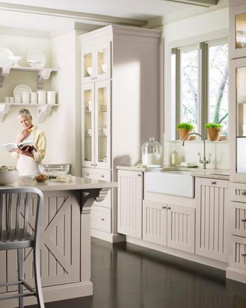 Martha Stewart Living Seal Harbor Kitchen