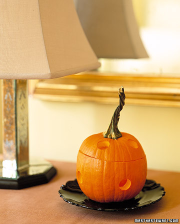Pumpkin Pie Potpourri