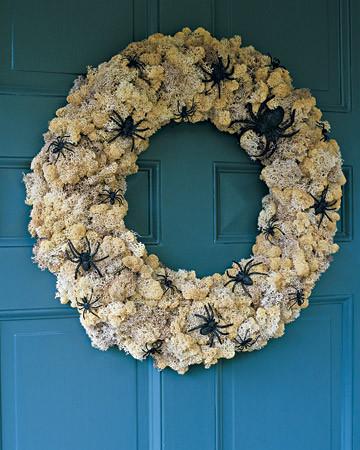 Musty Wreath Relic