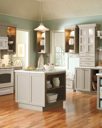 Martha Stewart Living Ox Hill Kitchen